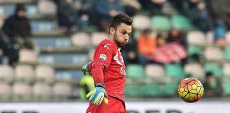 Calciomercato Cosenza Mazzoni Livorno Leali Perugia Cerofolini Fiorentina
