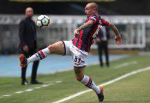 Calciomercato Perugia interesse per Martella del Crotone
