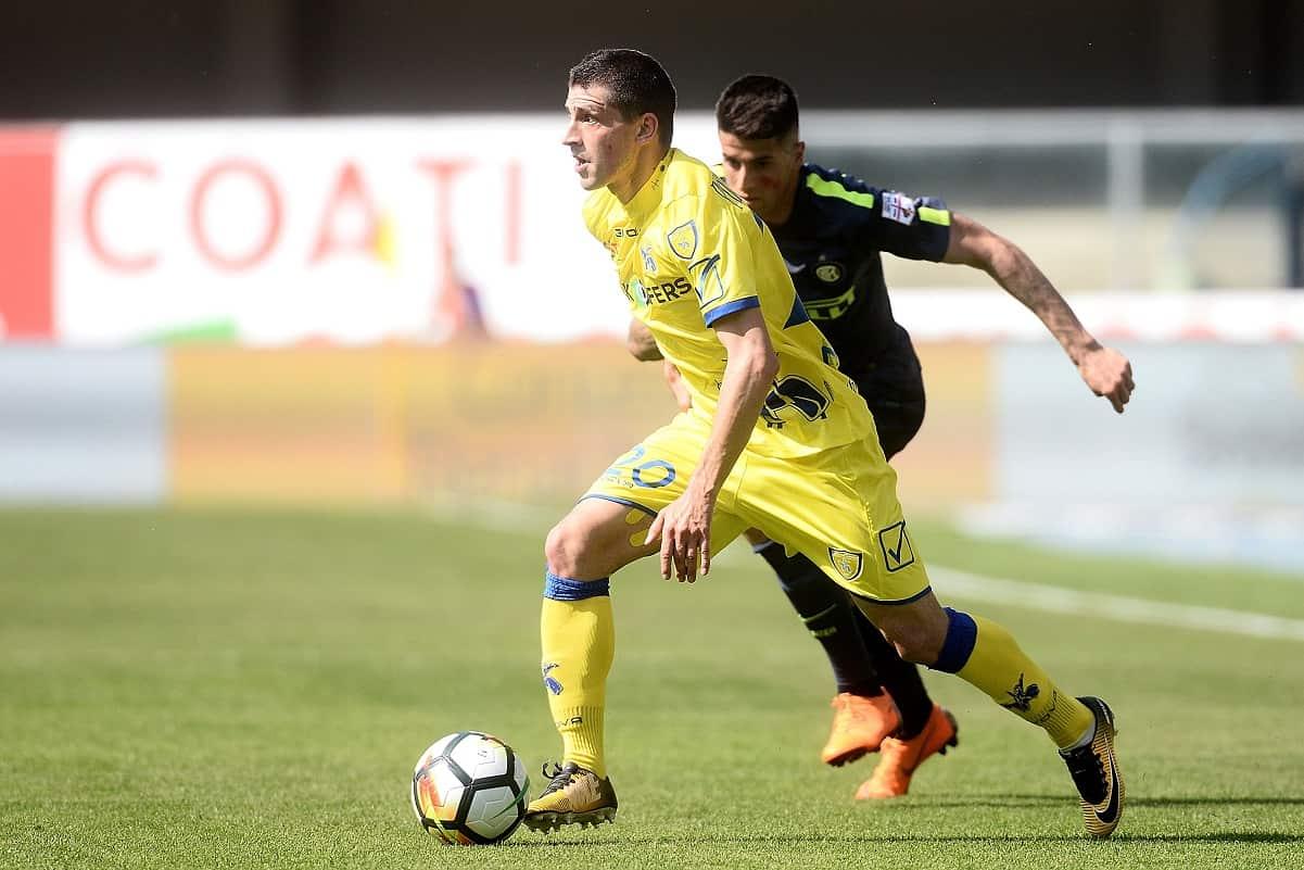 Calciomercato Lecce: nel mirino Maietta, Pucciarelli e Tumminello