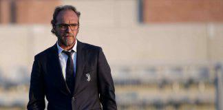 Juventus Under 23 Zironelli