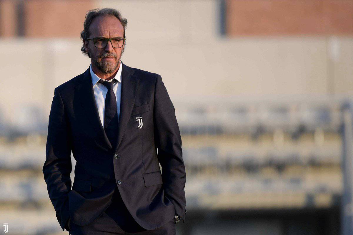 Juventus Under 23 Zironelli
