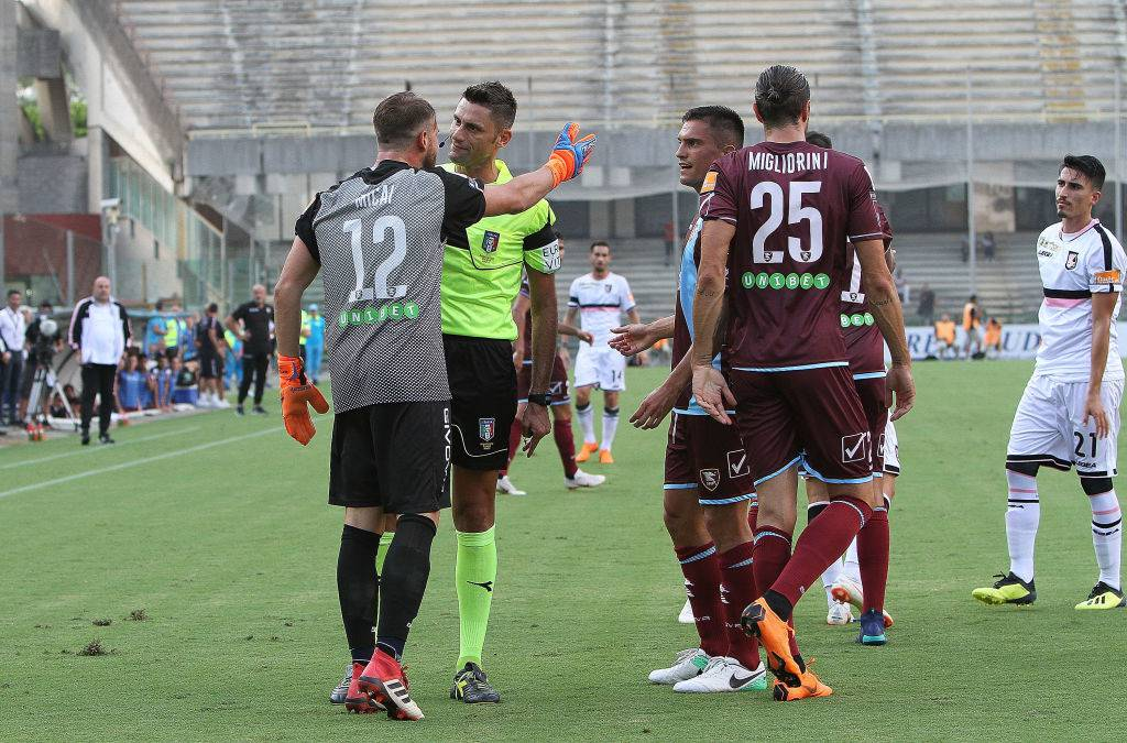 Micai Salernitana