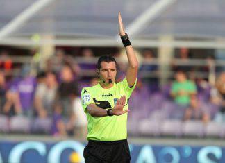 Arbitri Serie B