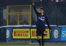 Sebastiano Esposito Inter
