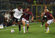 Calciomercato Spezia Okereke Milan
