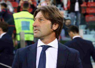 Calciomercato Cremonese Ciofani Frosinone Bianchetti