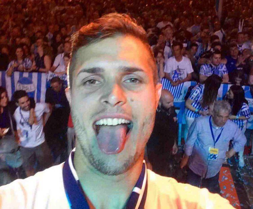 Mattia Finotto Spal