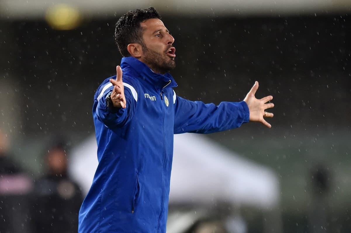 Juventus, Sarri svela: