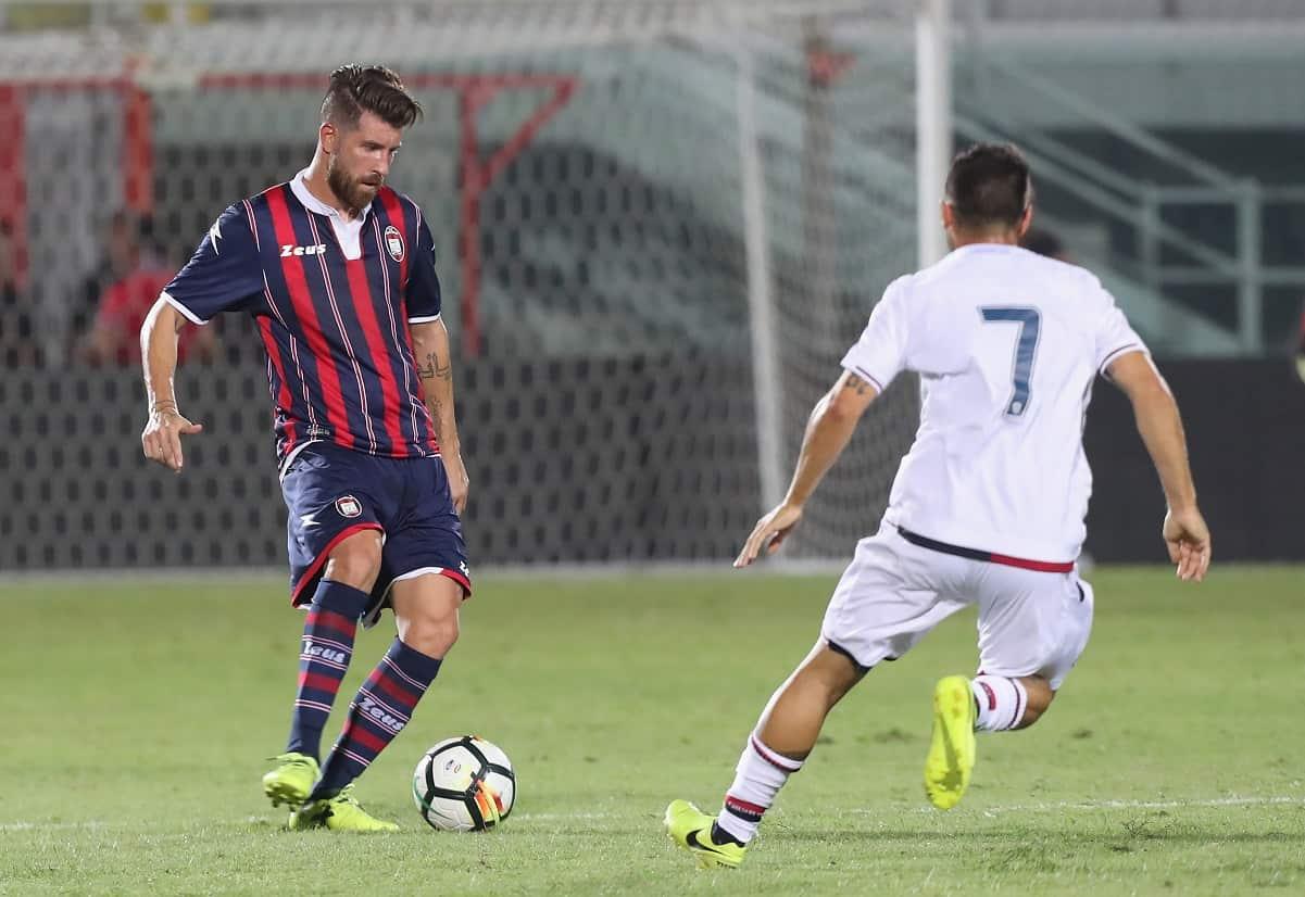 Calciomercato Cosenza, lo svincolato Izco possibilità concreta per sostituire l'infortunato Corsi