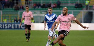 Serie B, big match Palermo-Brescia: sfida per il primato Stellone vs Corini