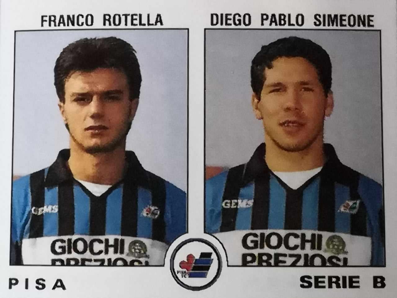 Serie B Simeone Pisa