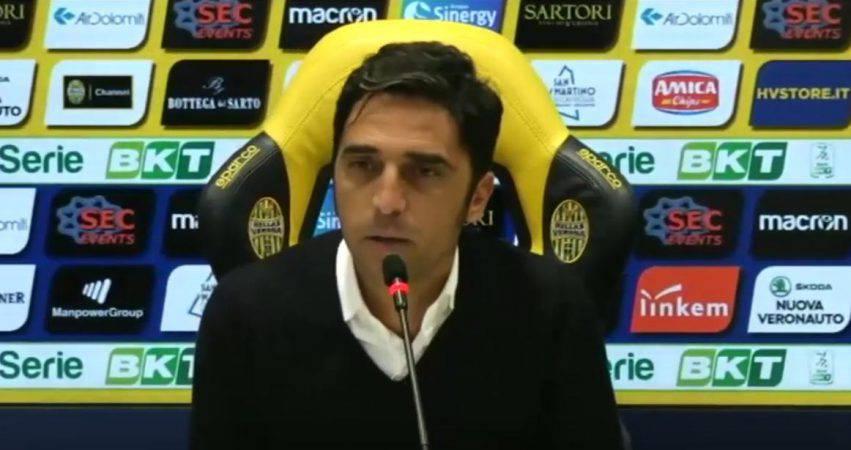 Tony D'Amico Verona