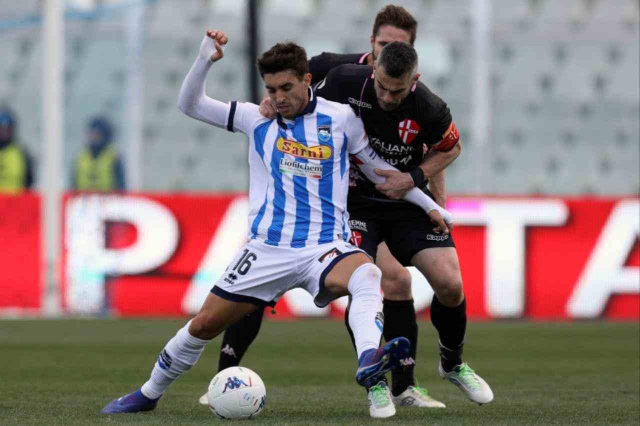 Gaston Brugman Pescara