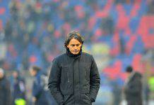 Serie B Inzaghi