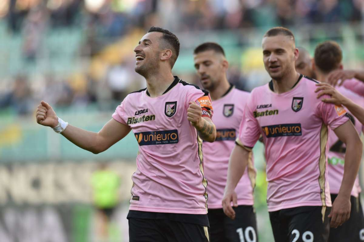 Calciomercato Palermo, Nestorovski verso l'addio: Genoa e Sassuolo osservano