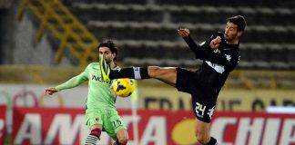 Serie B Spinazzola Siena Juventus