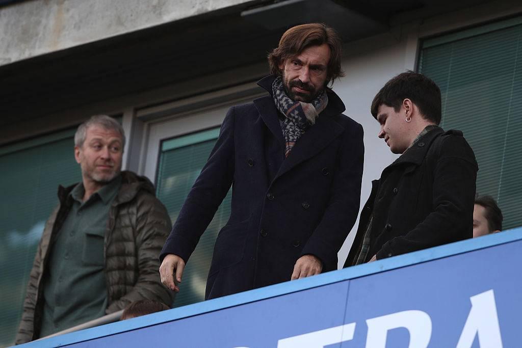 Calciomercato Juventus U23 Pirlo