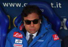 Cristiano GIuntoli Napoli