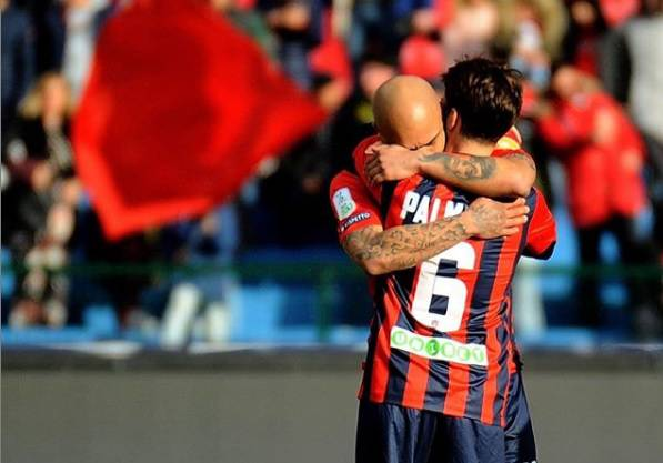Calciomercato Cosenza, futuro Palmiero: il Napoli monitora