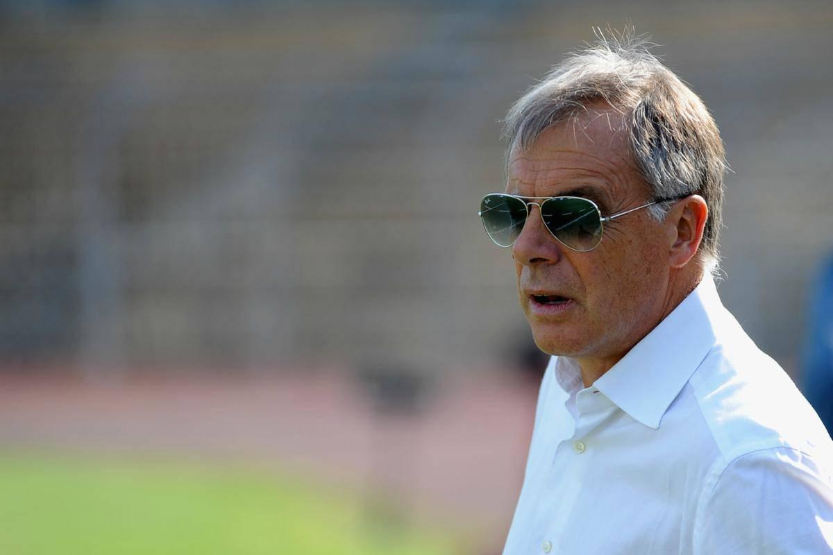 Calciomercato Cosenza, si lavora al rinnovo di contratto di Braglia