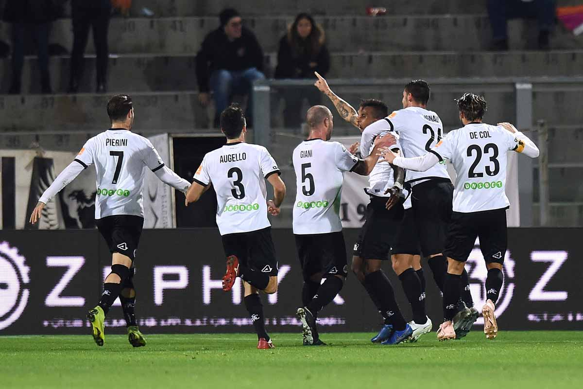 Spezia Calciomercato Nicolussi