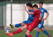 Calciomercato Pescara, ESCLUSIVO: Antonucci pronto a tornare alla Roma