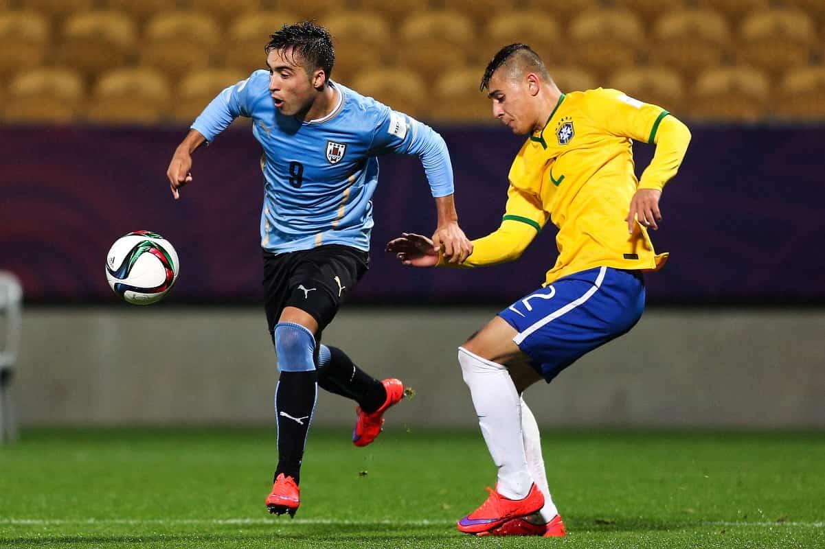 Cosenza, Braglia punta sul talento di Jaime Baez: i numeri dell'uruguaiano