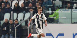 Juventus Nicolussi