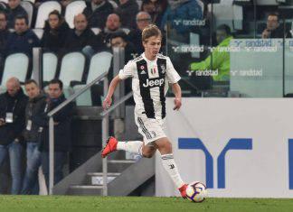 Perugia Nicolussi Caviglia Juventus