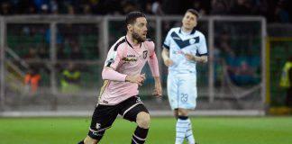 Calciomercato Serie B Rispoli