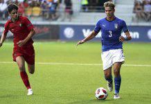 La Serie B in Nazionale: infortunio choc per Chochev, male l'Italia U20