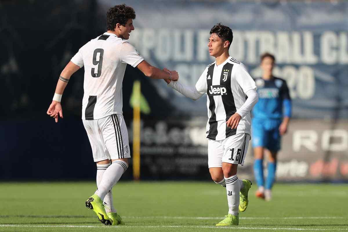 Morrone Biagio Juventus