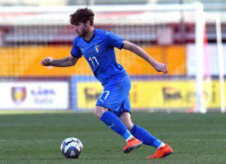 Manolo Portanova Juventus