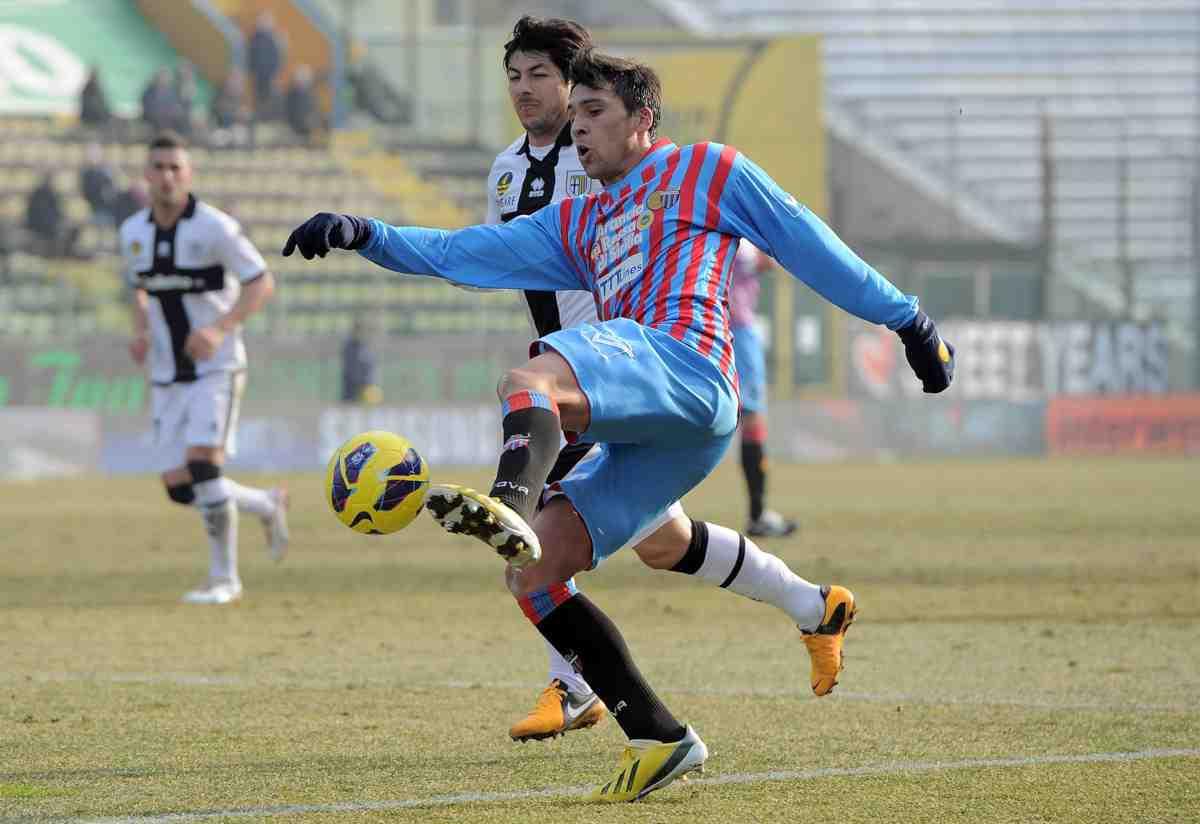 Castro Catania Serie B Chitarrista