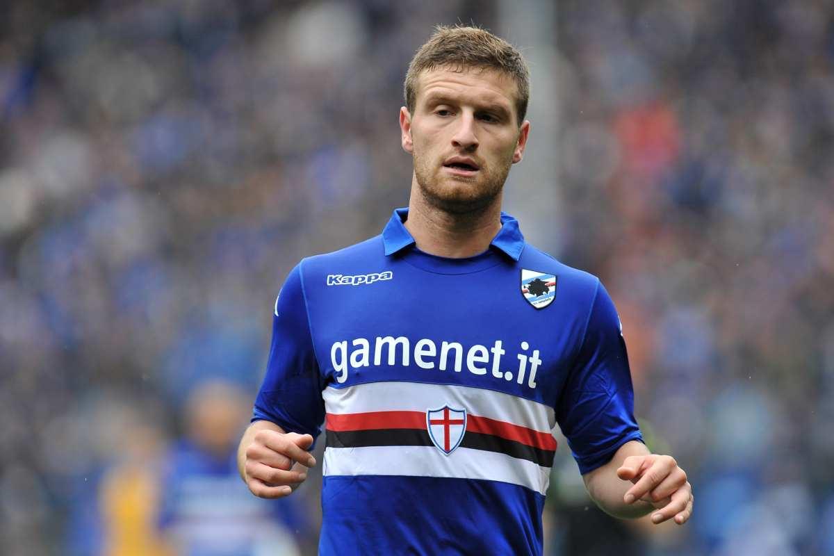 Serie B Mustafi Sampdoria