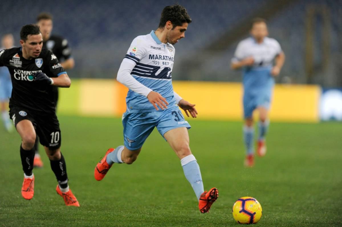 Lazio Pedro Neto