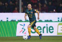 Caldirola Inter calciomercato Benevento