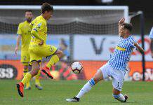 Calciomercato Chievo Vignato Sampdoria