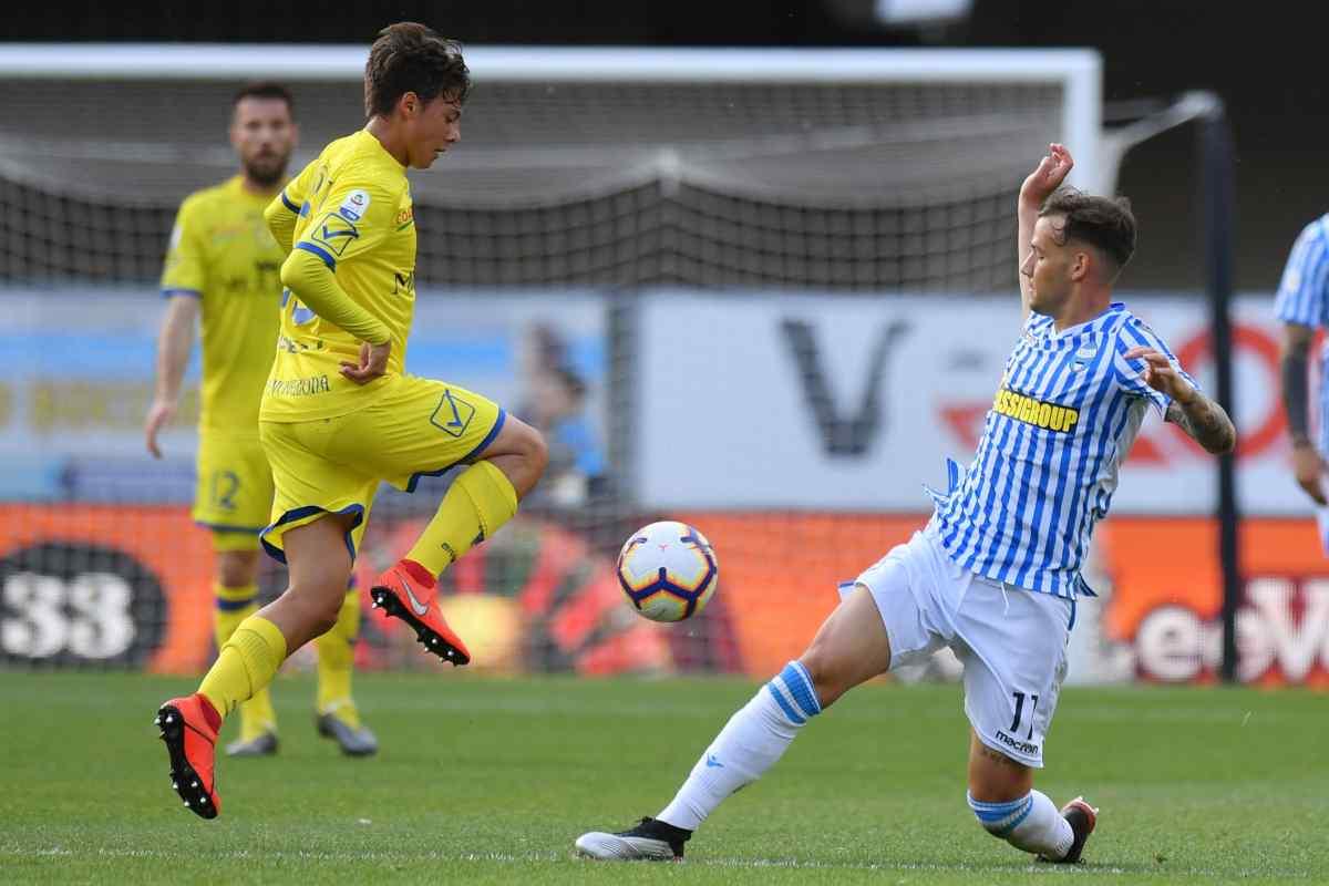 Calciomercato Inter Vignato