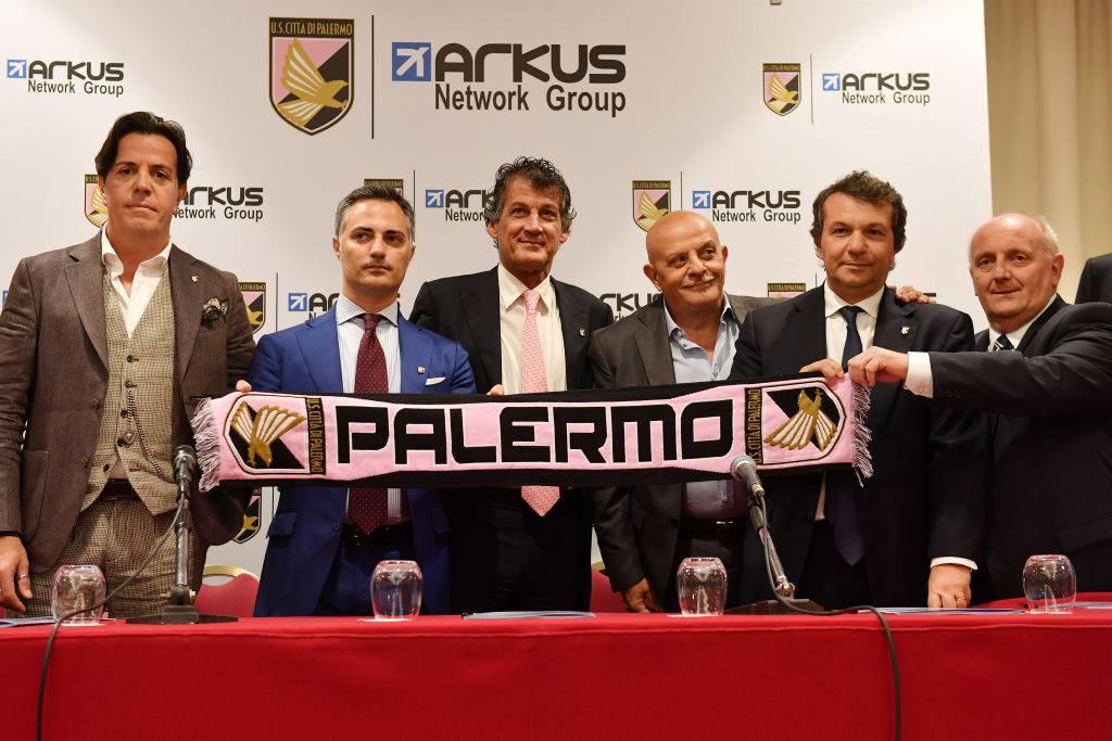 Calciomercato Palermo Albanese