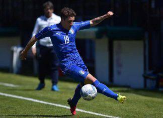 Leonardo Morosini Serie B Brescia