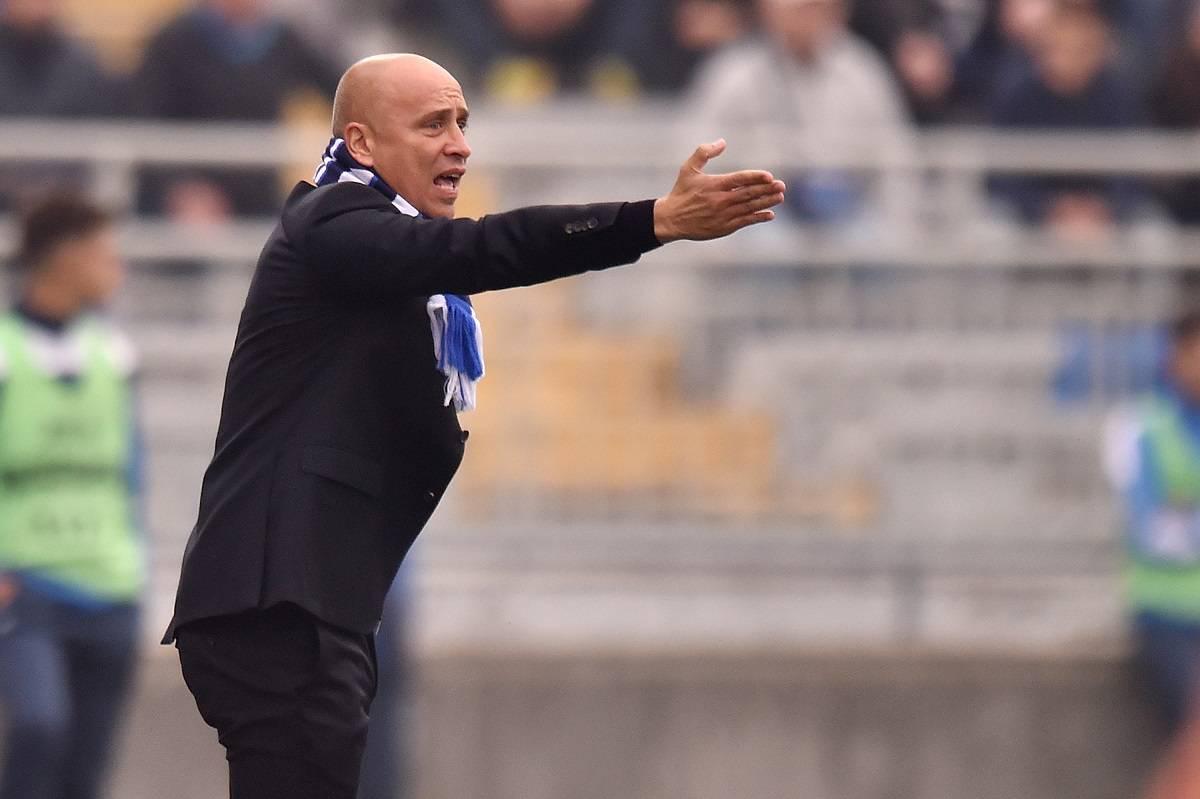Calciomercato Brescia Corini