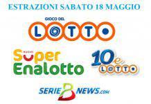 Lotto, SuperEnalotto, 10eLotto