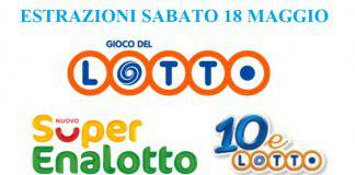 Lotto, SuperEnalotto, 10eLotto