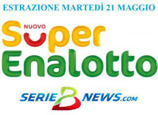 Lotto SuperEnalotto 10eLotto