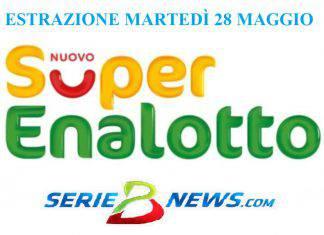 Lotto SuperEnalotto 10eLotto