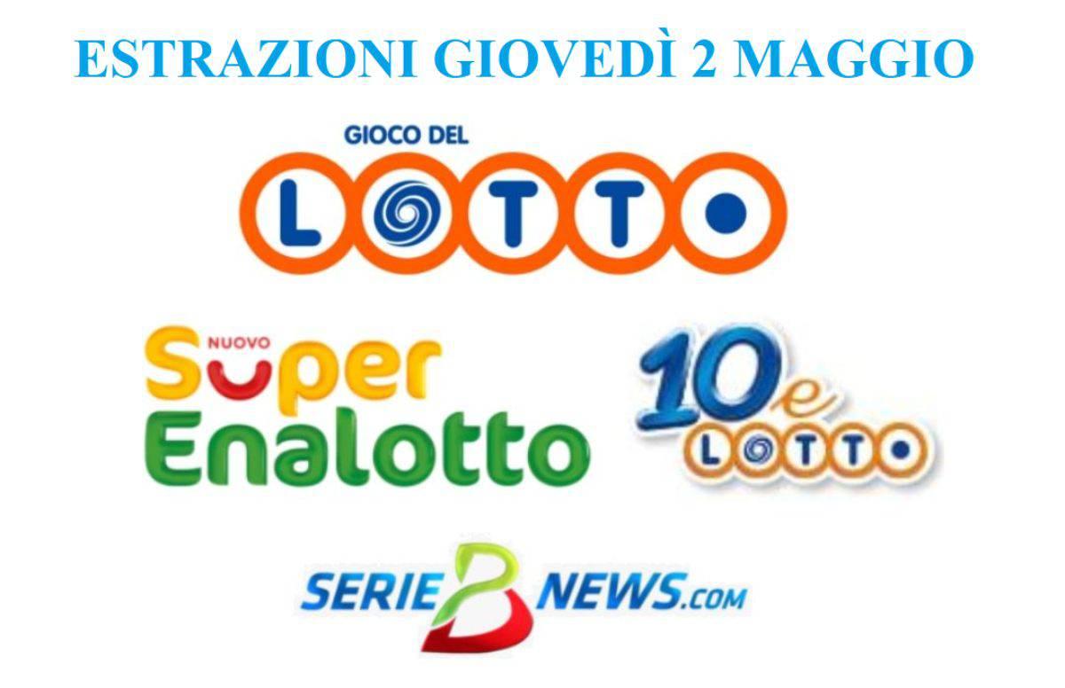 Lotto SuperEnalotto