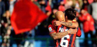 Calciomercato Napoli: Ascoli, Chievo, Crotone e Pescara su Palmiero. In Serie A, interesse di Lecce e Verona