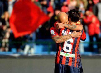 Calciomercato Pescara Palmiero Napoli