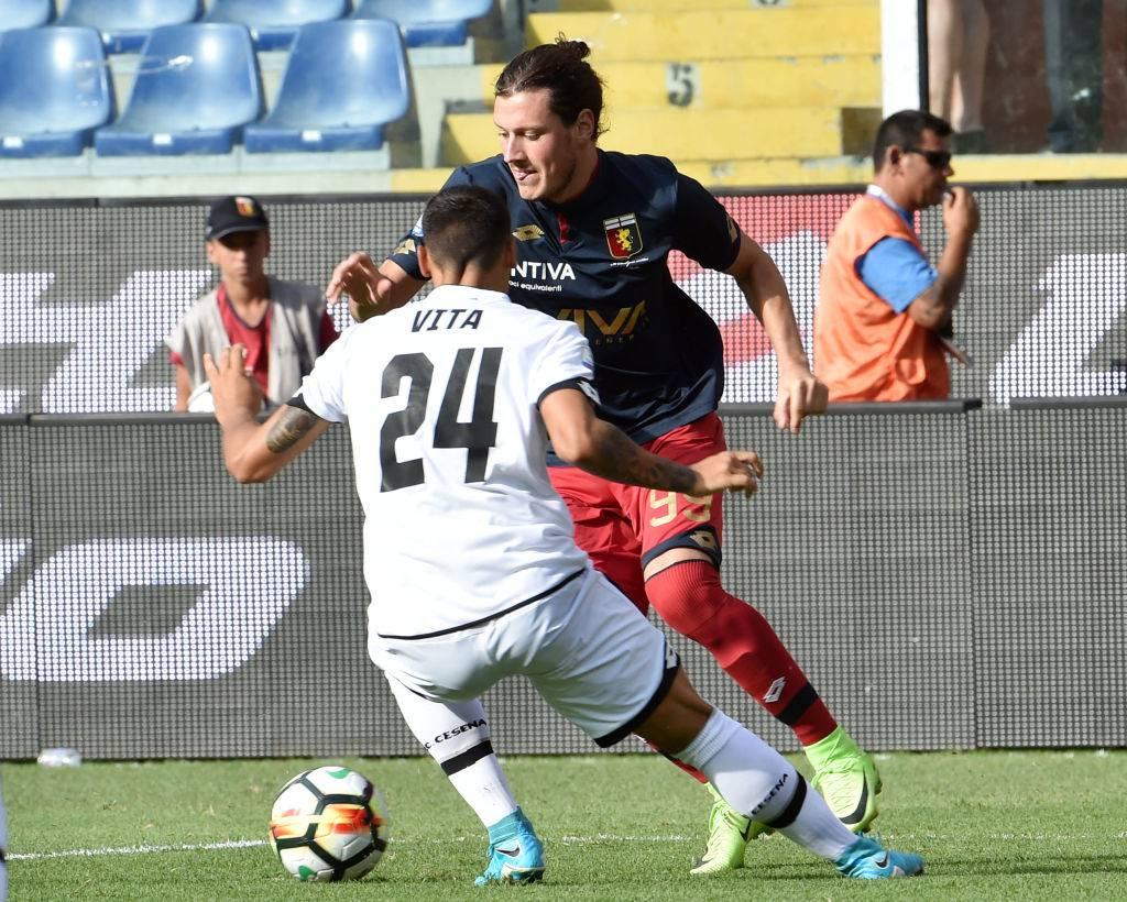 Calciomercato Ascoli, Ninkovic nel mirino di Sassuolo, Spal e Parma